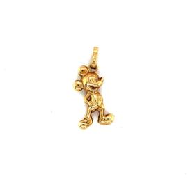 Gouden Mickey Mouse