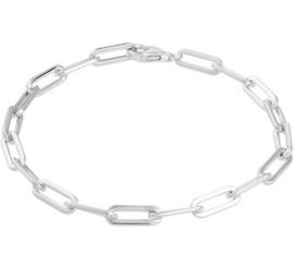 Armband anker 4,5 mm 19 cm