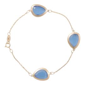 Cataleya Bracelet Prima Donna