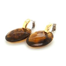 Cataleya jewels oorbellen