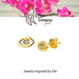Cataleya Jewels golden eye