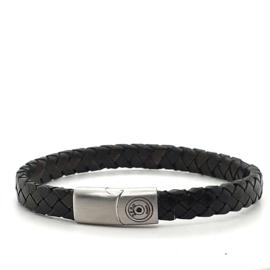 Zero Jewels  - Beiroet - armband - groen