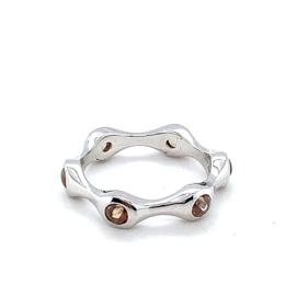 Nieuwe Luxenter ringen met goudgele zirkonia stenen