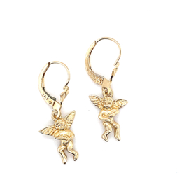 Occasion oorhangers Michael Anthony Jewelry engeltjes