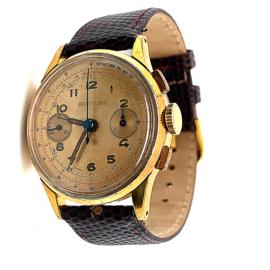 Vintage / occasion high end horloge