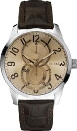 Guess W95127G2 Mannen Quartz horloge