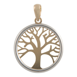 Cataleya Pendant Tree of Life