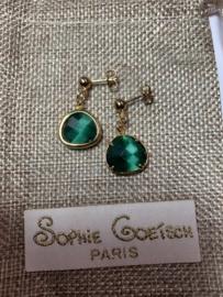 Sophie goetsch Paris oorbellen  Rock