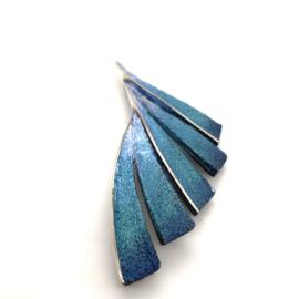 ARIOR Barcelona hanger Fenix blauw