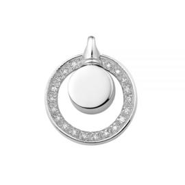 108 SDI Zilver