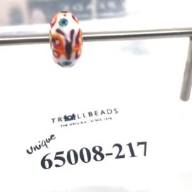 Trollbeads Unique bead VLINDER