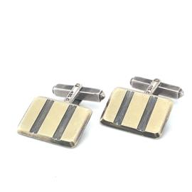 Zilveren heren sieraden