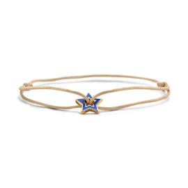 Just Franky - Star Bracelet Summer Edition