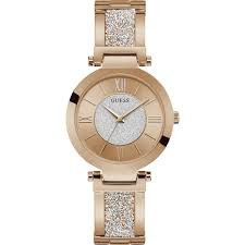 Guess W1288L3 Aurora horloge