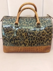 Occasion Furla bag panter