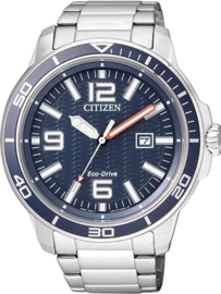 Citizen AW1520-51L horloge Eco-Drive