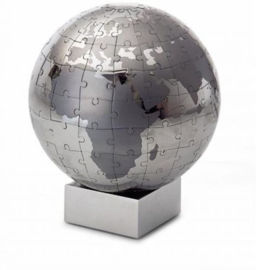 Wereldbol magnetische puzzel