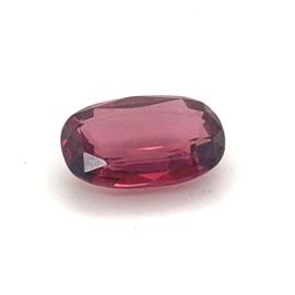 Rhodoliet Granaat - 4.65ct