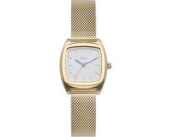 IKKI VINCI VN02 Horloge - Goud/Wit