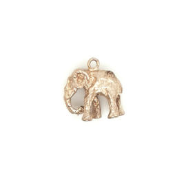 Occasion bedel van olifant