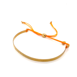 New old stock superstylish trend sieraden bangle