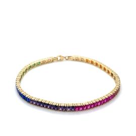 Regenboog 🌈 armband