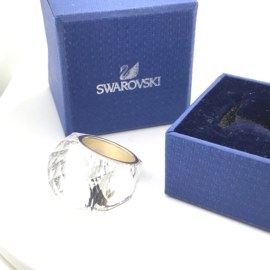 Occasion Swarovski ring kristal