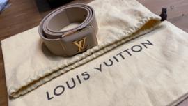 Riem Louis Vuitton taupe