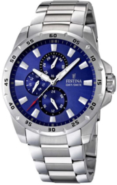 Festina The Multifunction horloge F16662/4