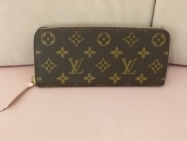 Occasion louis vuitton wallet pink touch