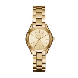 Michael Kors - Dames horloge MK3512 - 33 mm - goudkleurig