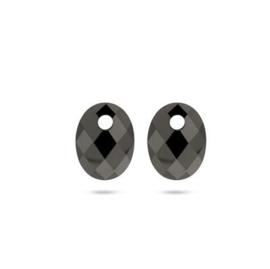 Blush Oorbedel 810HEMO - Hematite