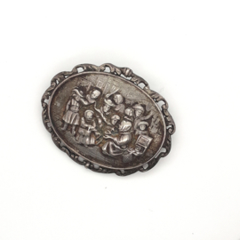 Occasion antieke broche