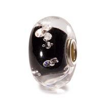 Trollbeads Diamond-like zwart