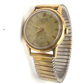 Occasion Pontiac heren horloge