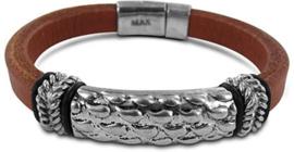 frank 1967 980100713 Stalen armband