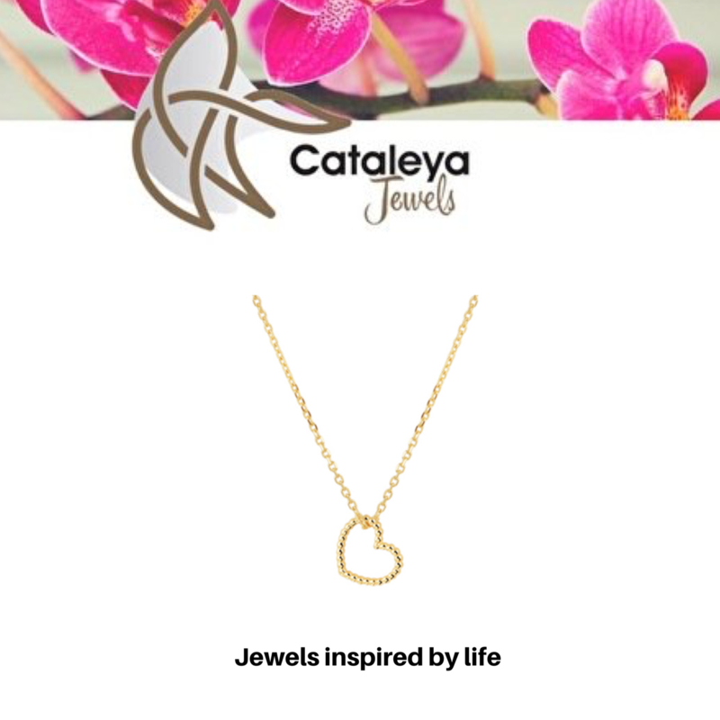 Cataleya jewels the one