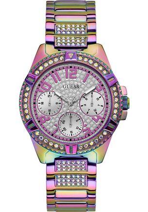 GUESS multifunctioneel horloge »LADY FRONTIER, GW0044L1«