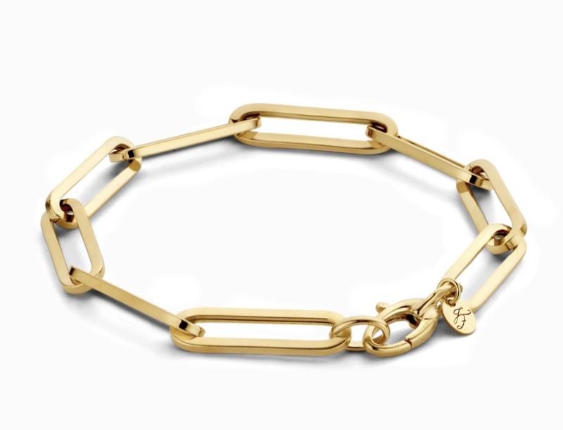 Charm Bracelet armband Just Franky