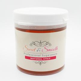 Sweet & Smooth Sugarpaste Natural Strip 1000g