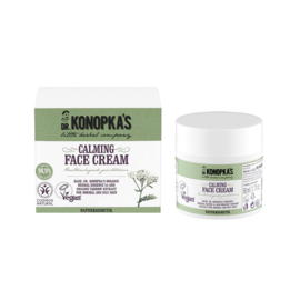 Dr.Konopka's Face Calming Cream 50ml
