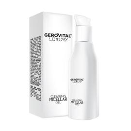 Gerovital Luxury Cleansing Micellar Gel 100 ml