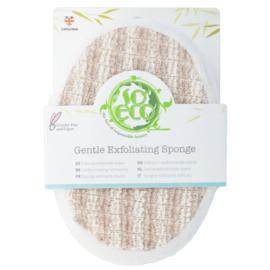 So Eco Gentle Exfoliating Sponge