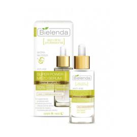 Bielenda Skin Clinic Professional Actively Correcting ANTI-AGE Day/Night Serum 30ml