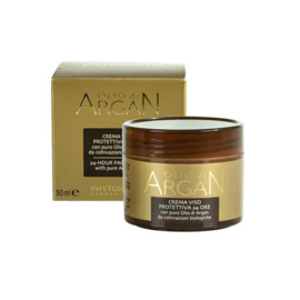 Phytorelax Argan Oil 24H Face Protection Cream 50ml