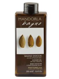 Phytorelax  Mandorla Shower Gel 250ml
