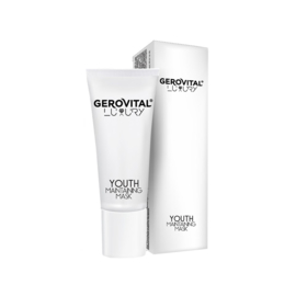 Gerovital Luxury Youth Maintaining Mask 100 ml