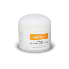 Natura Siberica Alladale Firming Natural Body Cream 370ml
