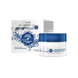 Gerovital H3 Hyaluron C Anti-rimpel Dag Crème 50 ml