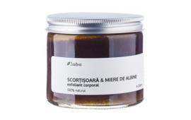 Sabio Natuurlijke Scrub van Kaneel en Honing